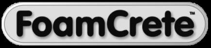 FoamCrete Logo